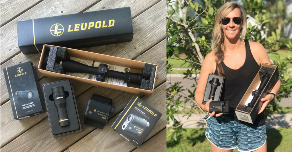 Predator encounter: Leupold + Tikka – The Bright Side of The